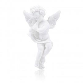 Ingeras din alabastru 7.5x12.5 cm