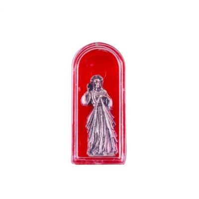 Mini statueta cu Isus Milostiv