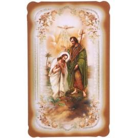 Iconita Sfantul Ioan Botezatorul