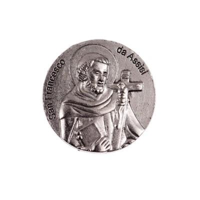 Magnet cu Sf. Francisc
