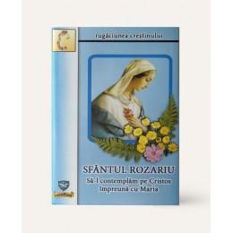 Sfantul Rozariu - Sa-l contemplam pe Cristos impreuna cu Maria