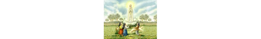 Sf. Fecioara de la Fatima