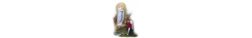 Sf. Fecioara de la Lourdes