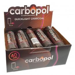 Carbune Carbopol 40 mm