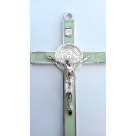 Cruce fosforescenta 12 cm