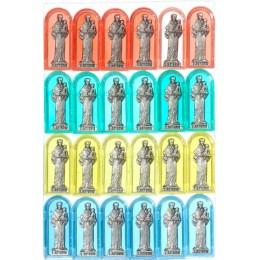 Mini statueta cu Sfantul Anton