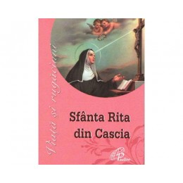 Sfanta Rita din Cascia
