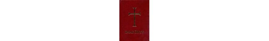 Felnőtt imakönyvek