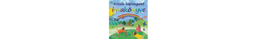 Gyerek imakönyvek