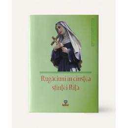 Rugăciuni în cinstea sfintei Rita