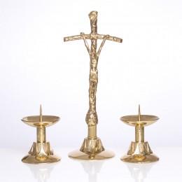 Cruce pentru altar 49 cm
