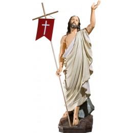 Isus Inviat 110 cm