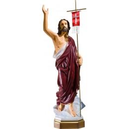 Isus Inviat 80 cm