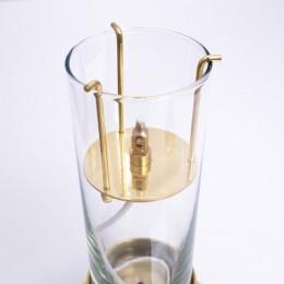 Lampa vesnica cu ulei de parafina 25.5cm