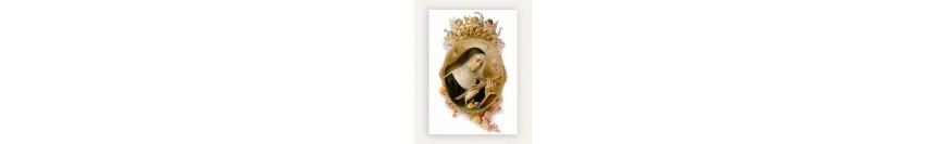 Cărţi - Sfânta Rita