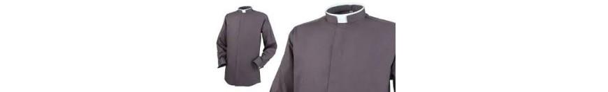 Camasi clericale
