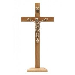 Cruce din lemn cu talpa 24 cm