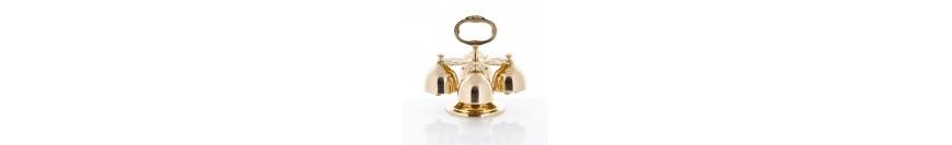 Clopoţei, gonguri