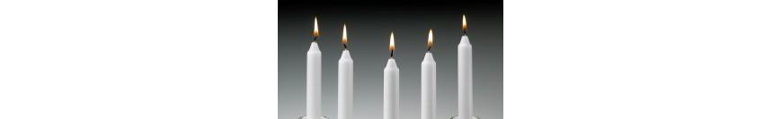 Lumânări, diverse