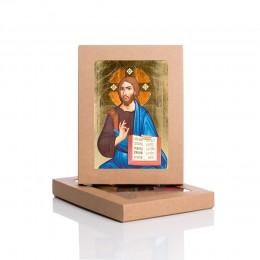 Icoana-Isus Invatatorul