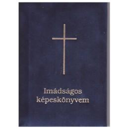 Imádságos képeskönyvem