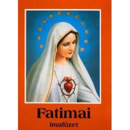 Fatimai imafüzet