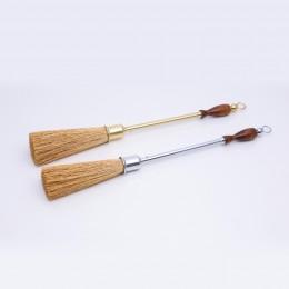 Aspersor cu maner din lemn 55 cm