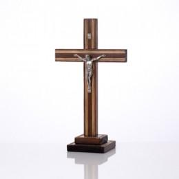 Cruce din lemn cu talpa 40 cm