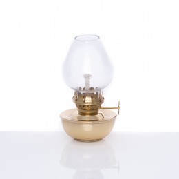 Lampa cu ulei de parafina 13cm