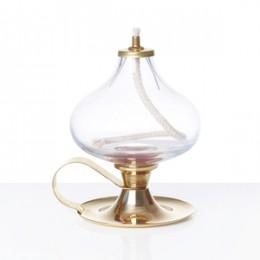 Lampa cu ulei de parafina 11cm
