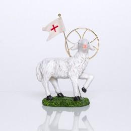 Ornament pascal 8 cm