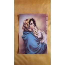 Sf. Maria cu Pruncul Isus